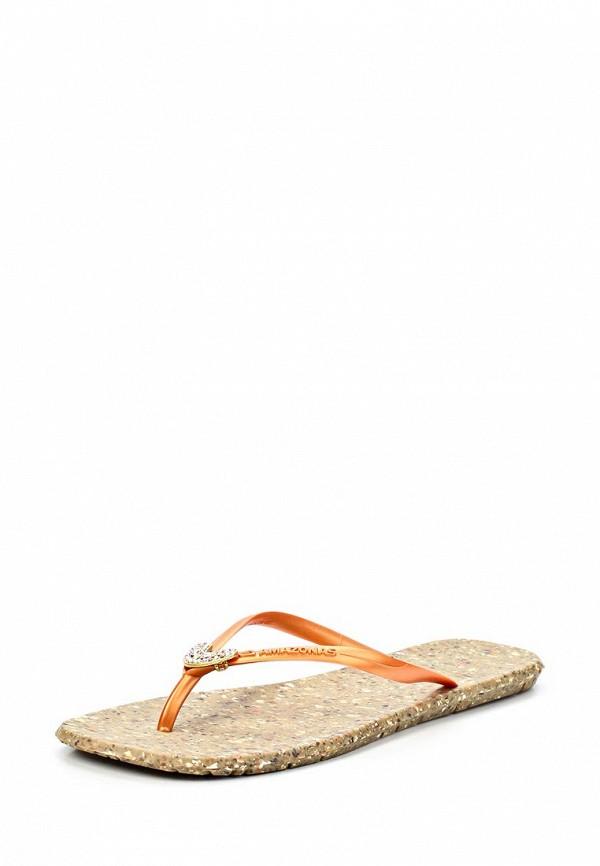 Женские сланцы Amazonas Sandals 7200010/19/58: изображение 1