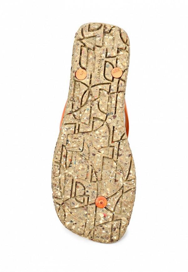 Женские сланцы Amazonas Sandals 7200010/19/58: изображение 3