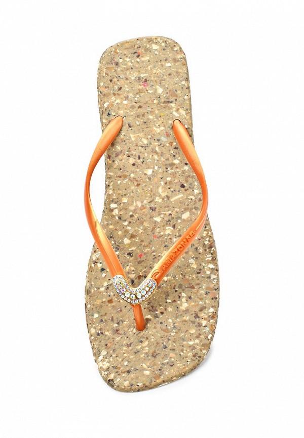 Женские сланцы Amazonas Sandals 7200010/19/58: изображение 4