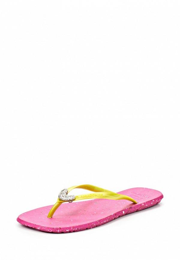 Женские сланцы Amazonas Sandals 7200010/86/57