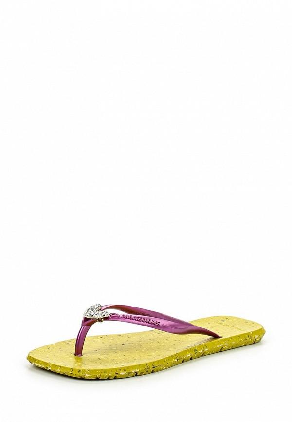 Женские сланцы Amazonas Sandals 7200010/87/37: изображение 1