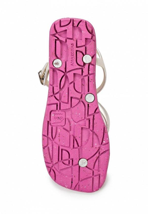 Женские сланцы Amazonas Sandals 720002/86/34: изображение 3