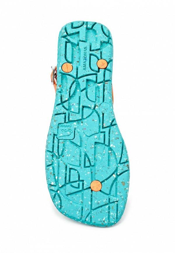 Женские сандалии Amazonas Sandals 720007/85/58: изображение 4