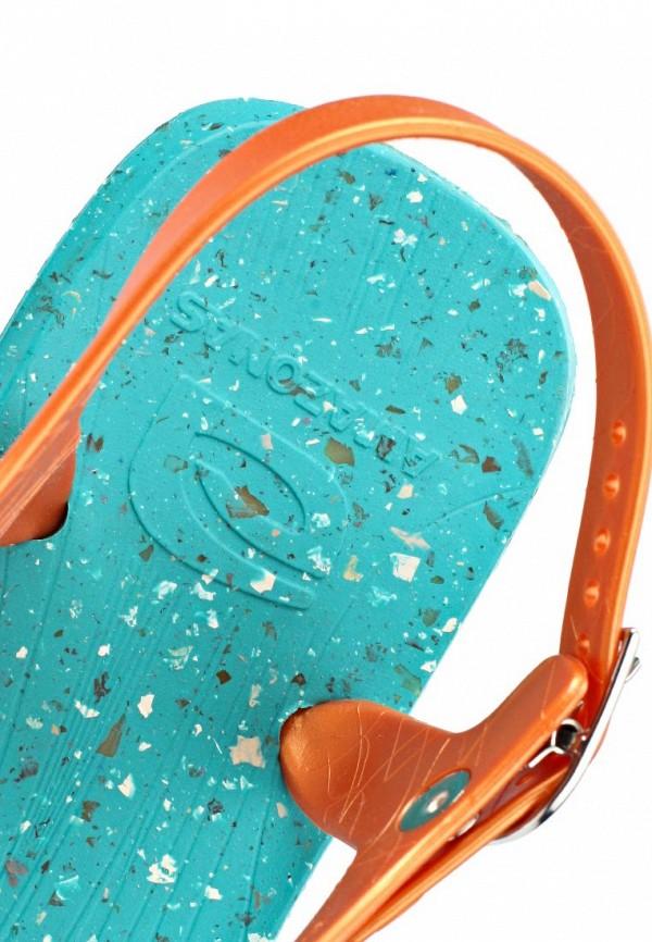 Женские сандалии Amazonas Sandals 720007/85/58: изображение 12