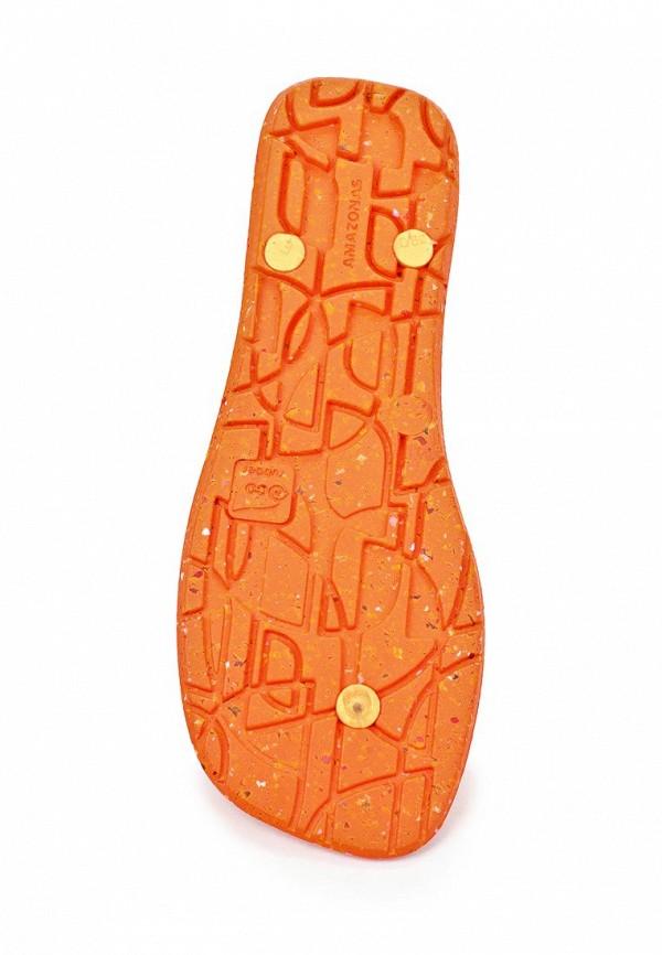 Женские сланцы Amazonas Sandals 720008/87/77: изображение 3