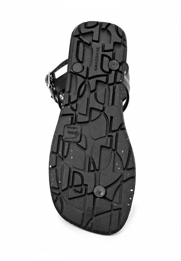 Женские сандалии Amazonas Sandals 720014081/002: изображение 4