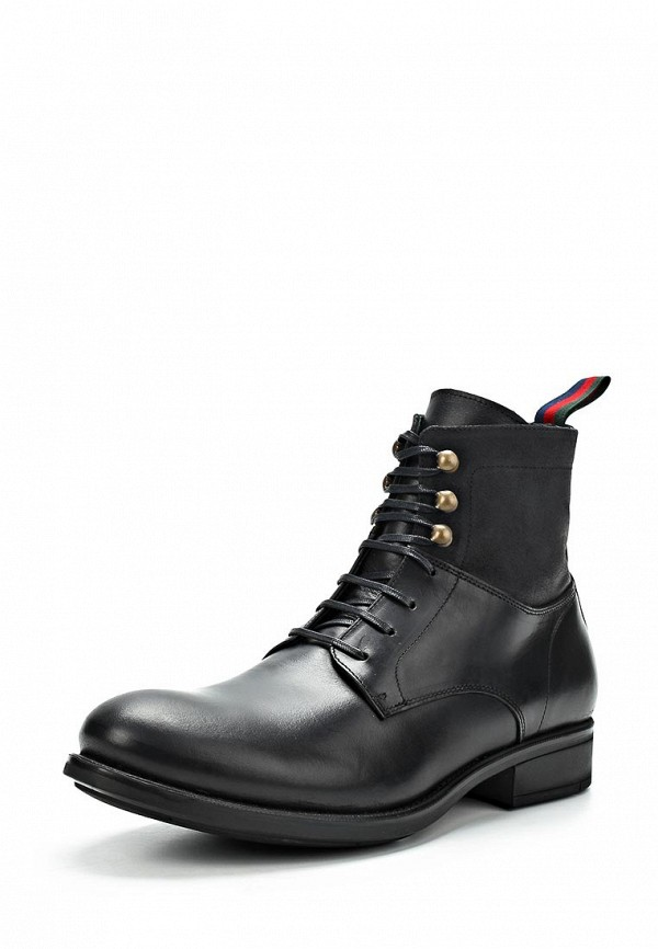 Мужские ботинки AMBITIOUS 4802: изображение 1