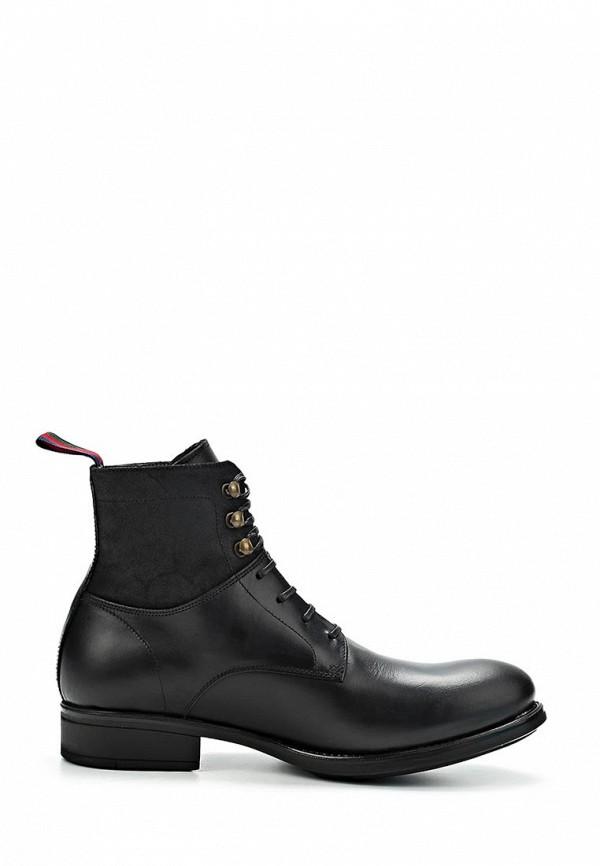 Мужские ботинки AMBITIOUS 4802: изображение 4