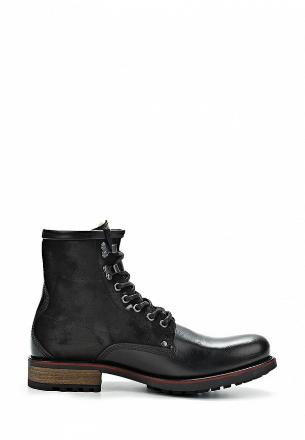 Мужские ботинки AMBITIOUS 4809: изображение 3