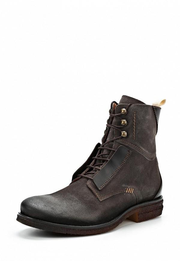 Мужские ботинки AMBITIOUS 4823: изображение 1