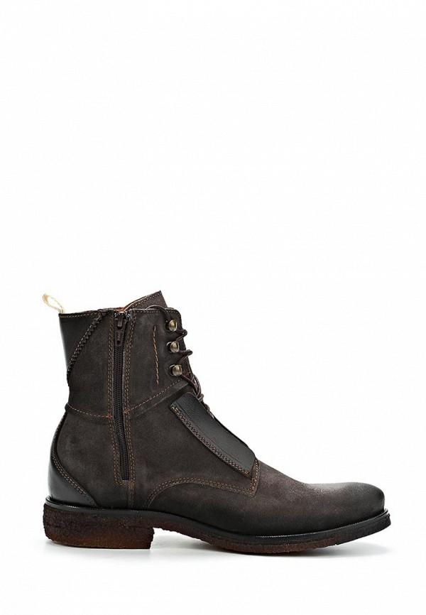 Мужские ботинки AMBITIOUS 4823: изображение 4