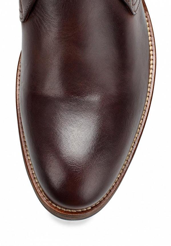 Мужские ботинки AMBITIOUS 4855: изображение 2