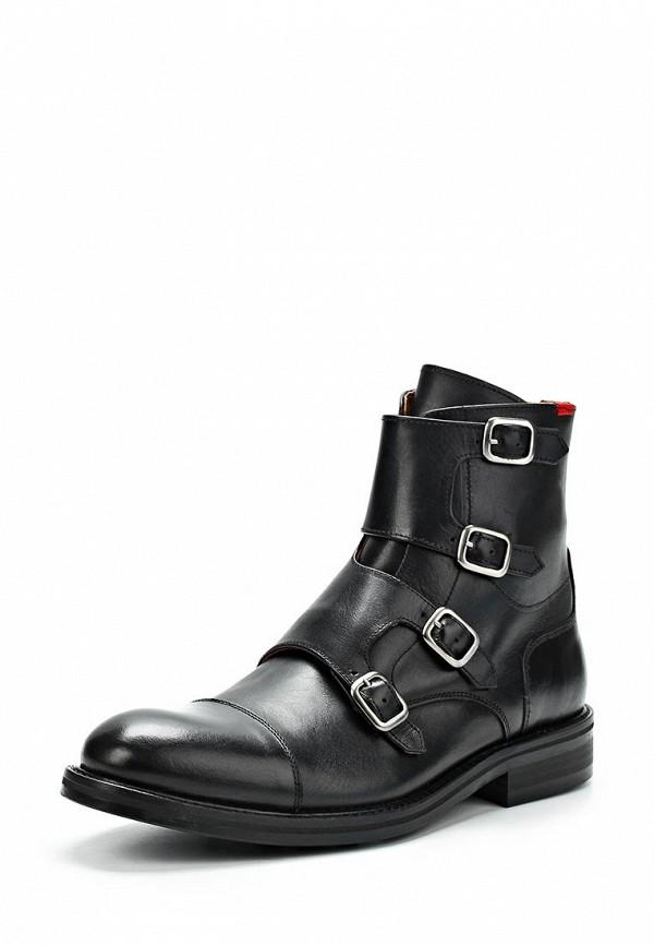 Мужские ботинки AMBITIOUS 4919: изображение 1