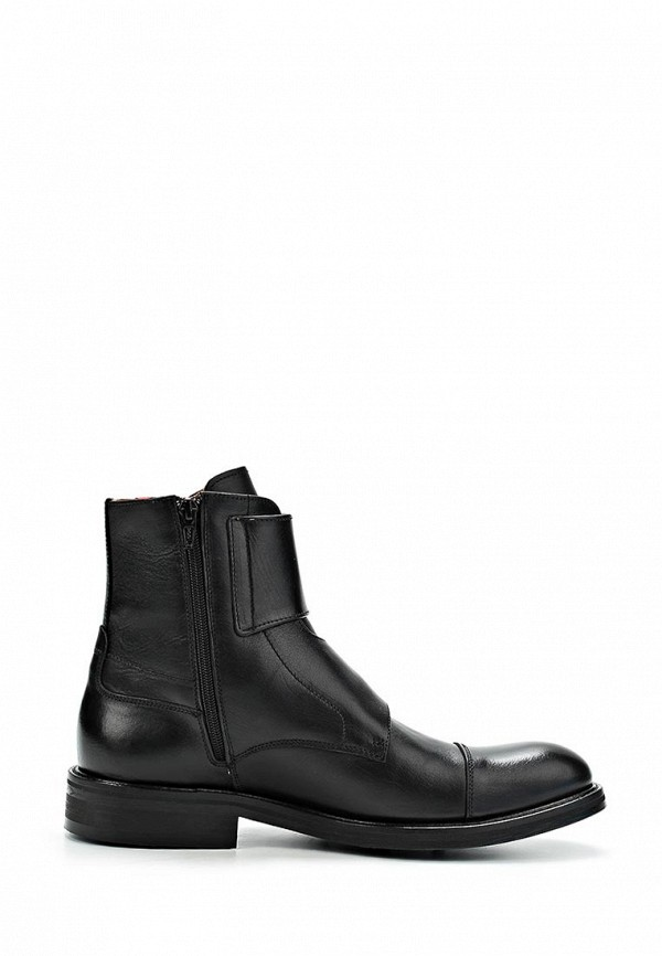 Мужские ботинки AMBITIOUS 4919: изображение 3