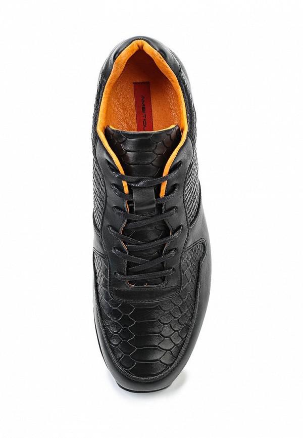 Мужские кроссовки AMBITIOUS 4876: изображение 4