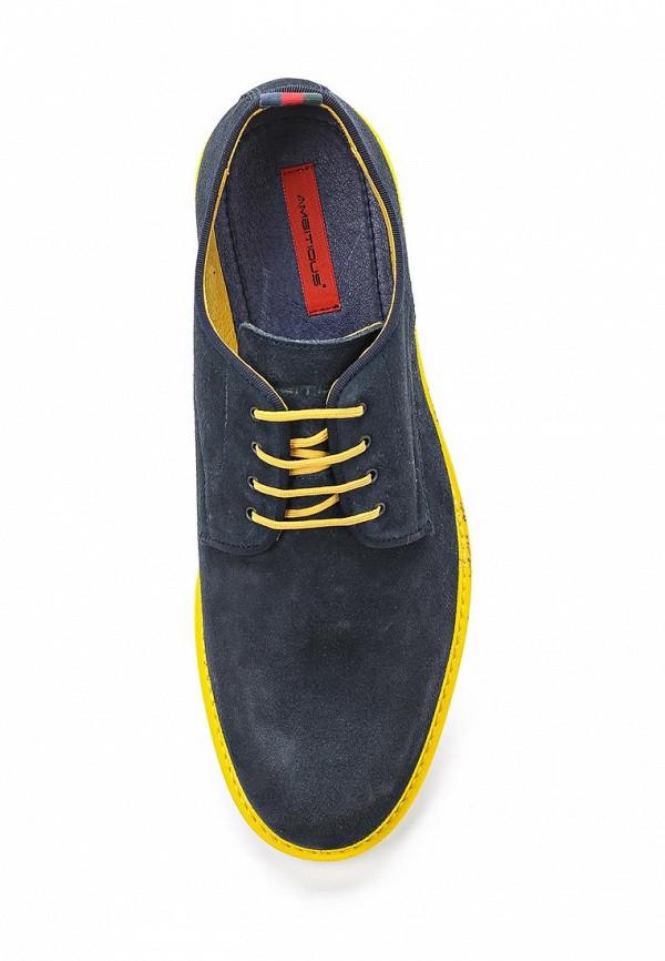 Мужские туфли AMBITIOUS 5359: изображение 4