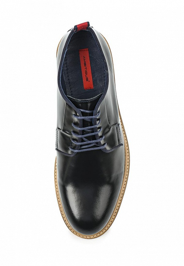 Мужские ботинки AMBITIOUS 4449: изображение 4