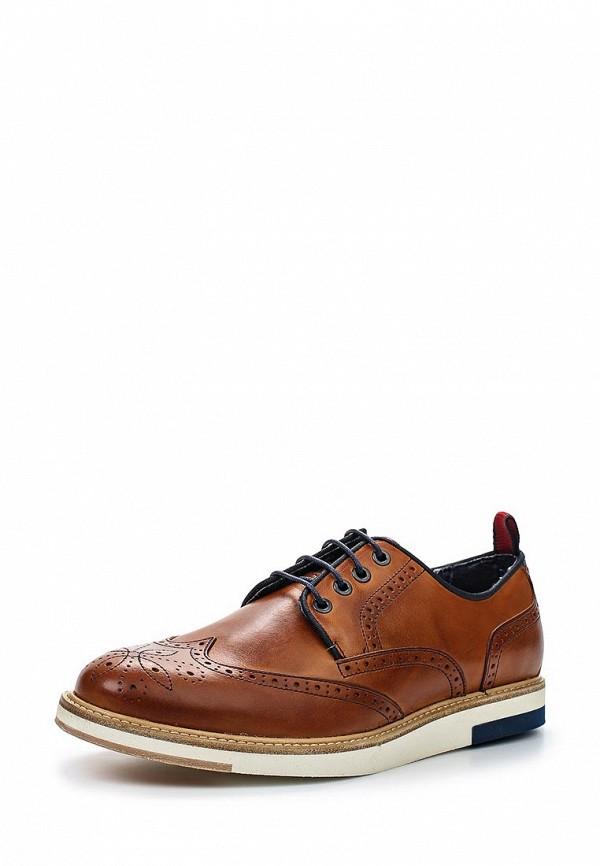 Мужские туфли AMBITIOUS 4475