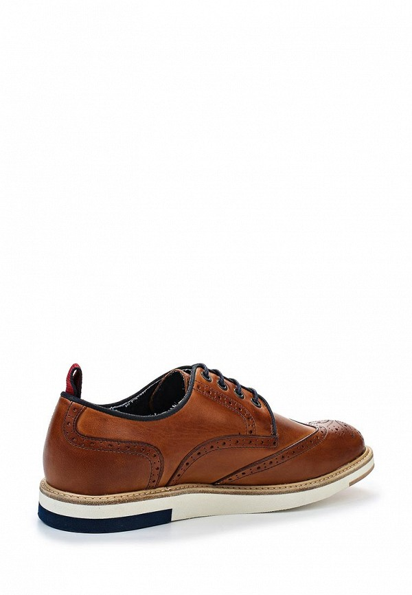 Мужские ботинки AMBITIOUS 4475: изображение 2