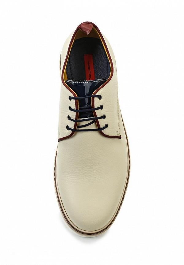 Мужские туфли AMBITIOUS 5256: изображение 4