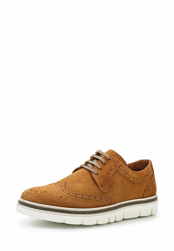 Мужские ботинки AMBITIOUS 4667: изображение 1