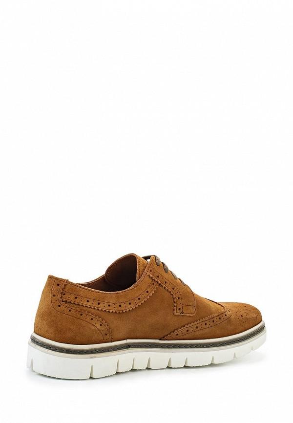 Мужские ботинки AMBITIOUS 4667: изображение 2
