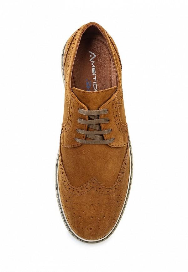 Мужские ботинки AMBITIOUS 4667: изображение 4