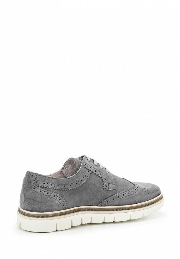 Мужские туфли AMBITIOUS 4667: изображение 2