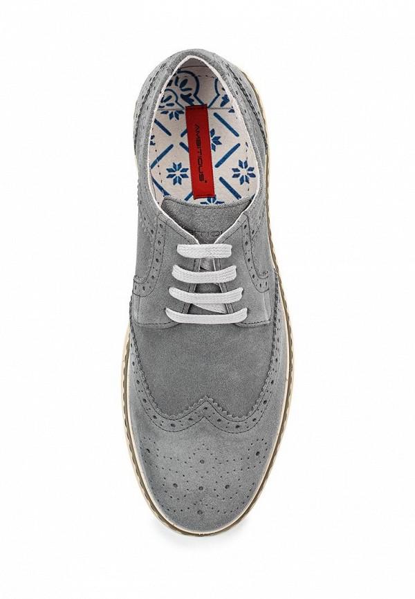 Мужские туфли AMBITIOUS 4667: изображение 4