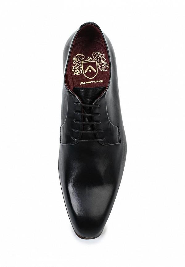 Мужские туфли AMBITIOUS 5374: изображение 4