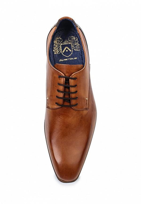 Мужские туфли AMBITIOUS 5376: изображение 4