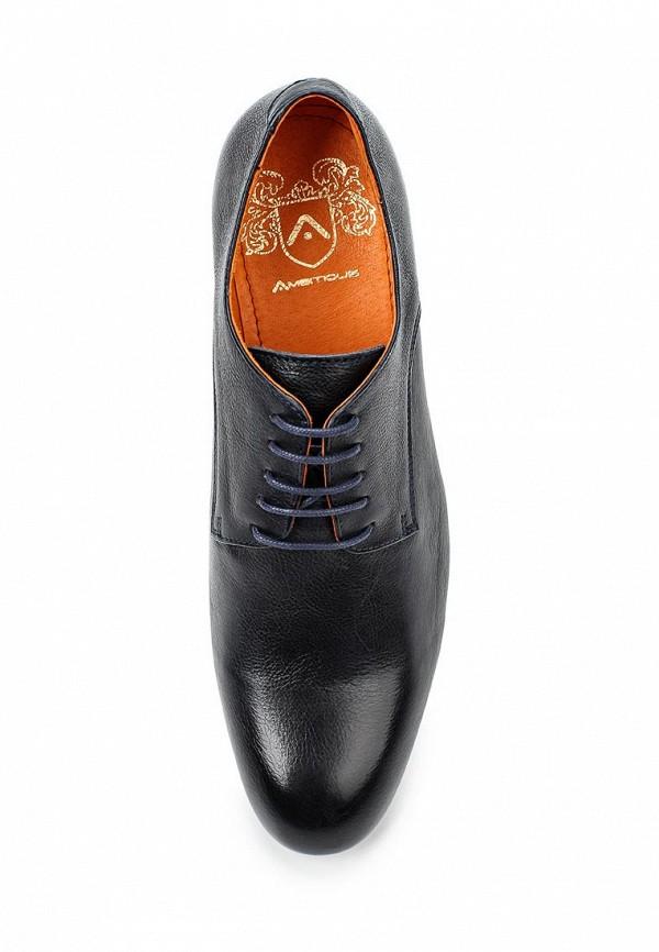 Мужские туфли AMBITIOUS 5084A: изображение 4