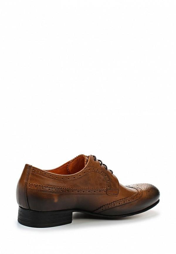Мужские туфли AMBITIOUS 4915A: изображение 2
