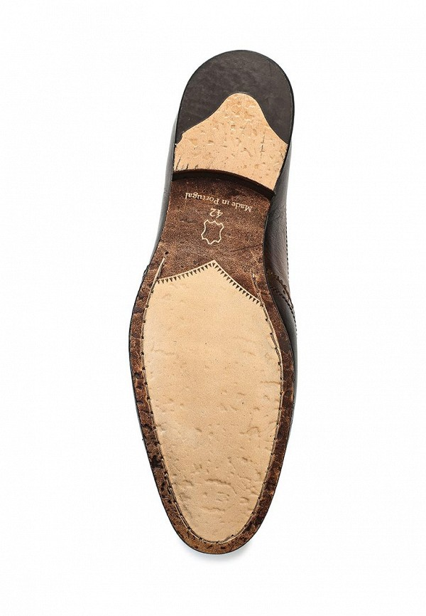 Мужские туфли AMBITIOUS 4915A: изображение 3