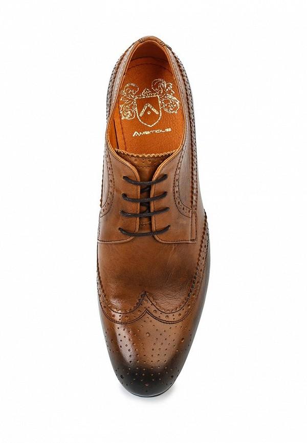 Мужские туфли AMBITIOUS 4915A: изображение 4