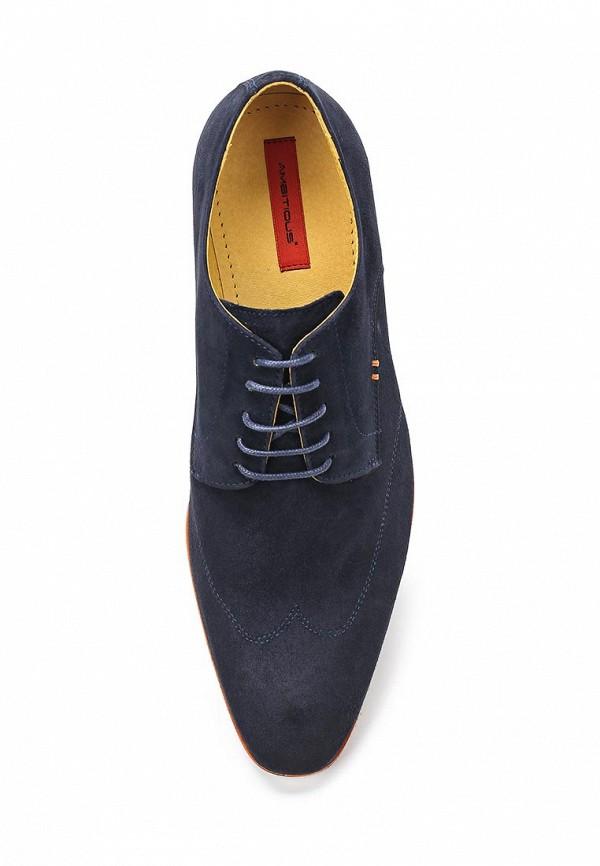 Мужские туфли AMBITIOUS 4122: изображение 4