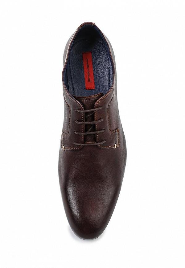 Мужские туфли AMBITIOUS 5363: изображение 4
