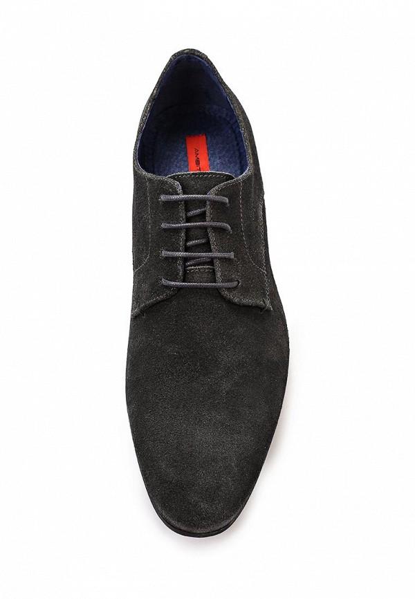 Мужские туфли AMBITIOUS 5365: изображение 4