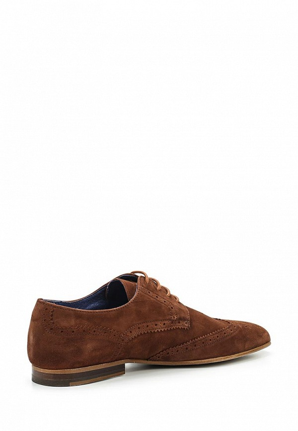 Мужские туфли AMBITIOUS 5393: изображение 2