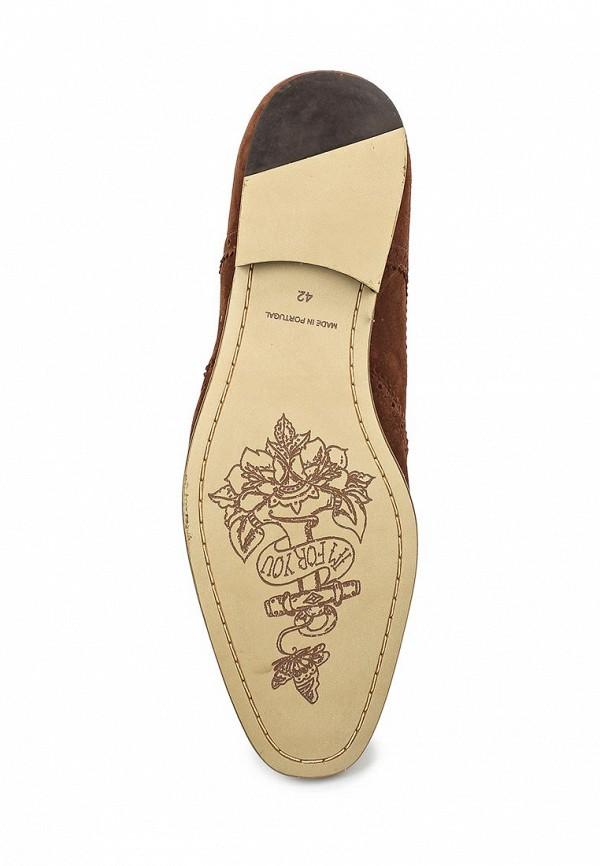 Мужские туфли AMBITIOUS 5393: изображение 3