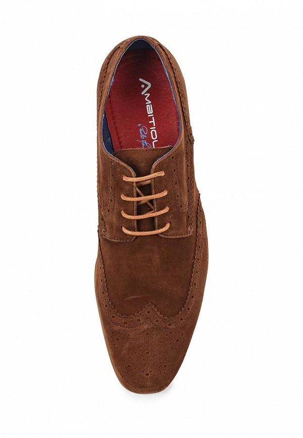 Мужские туфли AMBITIOUS 5393: изображение 4