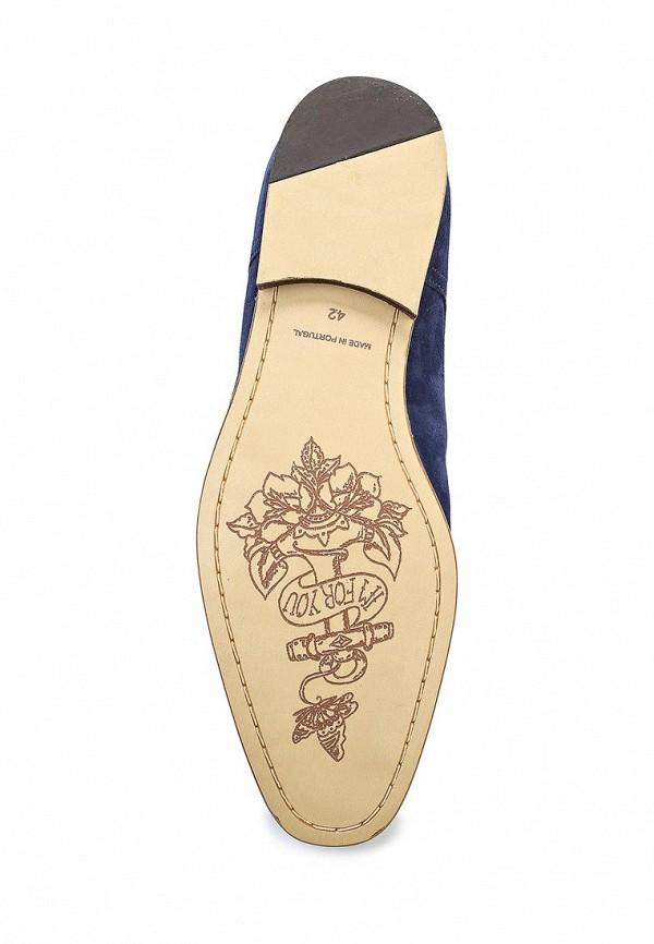 Мужские туфли AMBITIOUS 5392: изображение 3