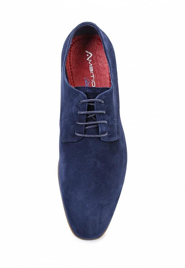 Мужские туфли AMBITIOUS 5392: изображение 4