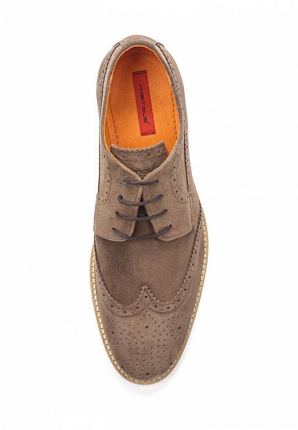 Мужские туфли AMBITIOUS 4408A: изображение 4