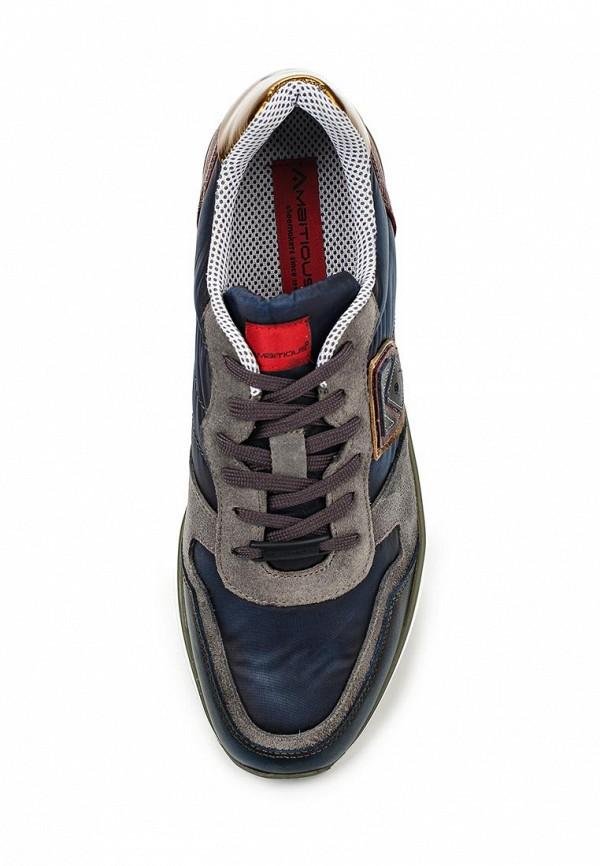 Мужские кроссовки AMBITIOUS 6099-AM1084: изображение 4