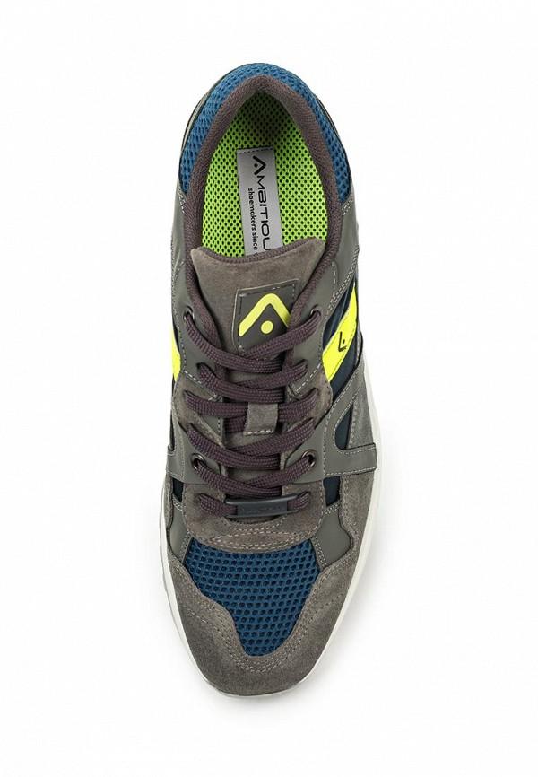 Мужские кроссовки AMBITIOUS 6086-AM1084: изображение 4