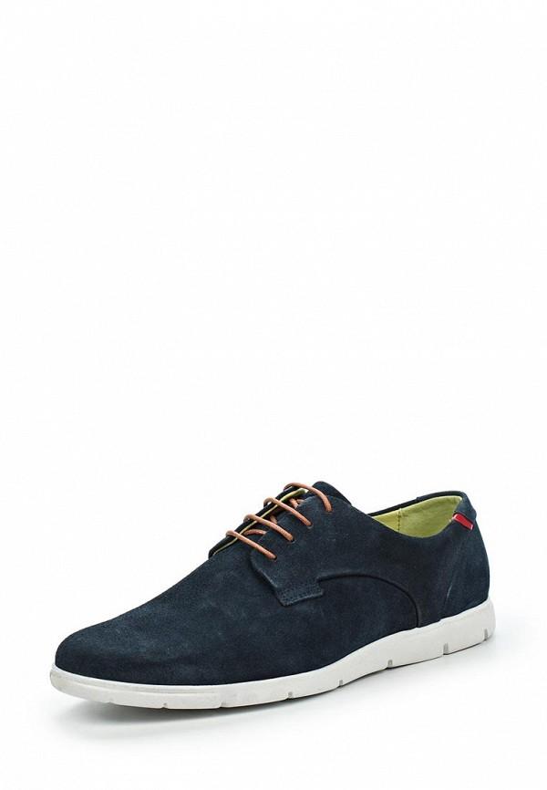 Мужские туфли AMBITIOUS 5408B-AM1031: изображение 1
