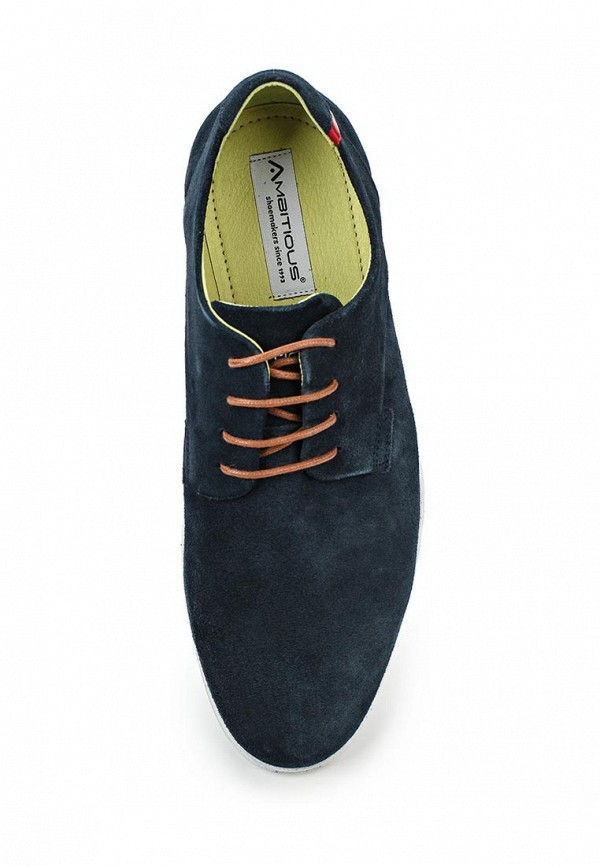 Мужские туфли AMBITIOUS 5408B-AM1031: изображение 4