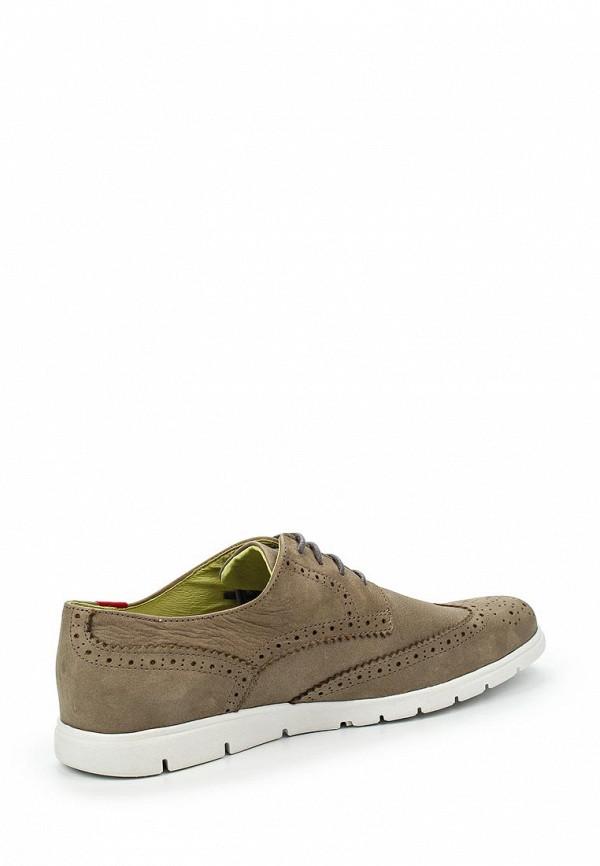 Мужские туфли AMBITIOUS 5536A-AM2159: изображение 2