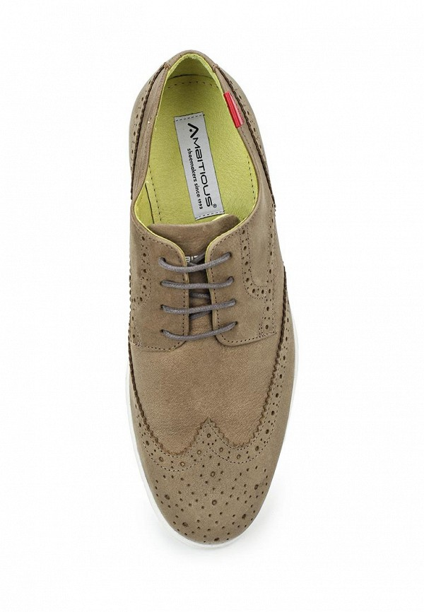 Мужские туфли AMBITIOUS 5536A-AM2159: изображение 4